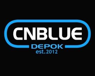 RFI Logo CNBlue Depok