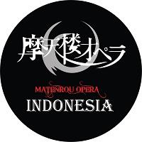 RFI Logo Matenrou INA