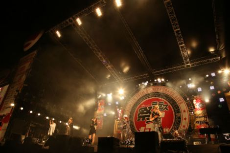 Lantis Festival 2014 in Japan