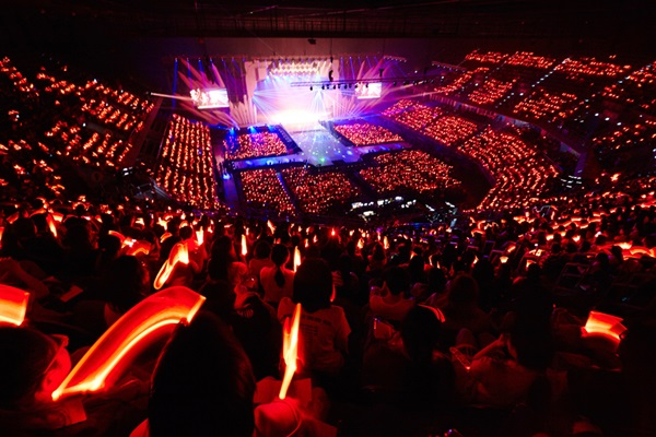 Image result for tvxq concert