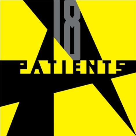 Patients 18 Cover Photo