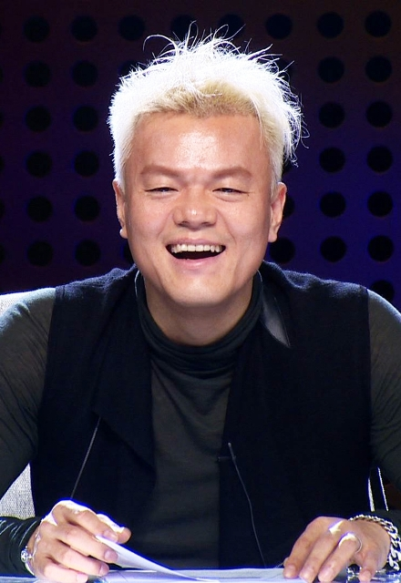 Park Jin Young - RK