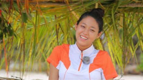 Law of the Jungle in Tonga - AOA Seolhyun- compress